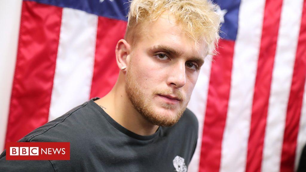 Jake Paul dead at 24.