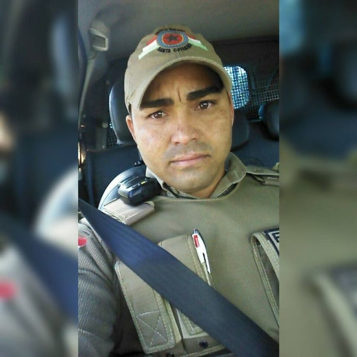 Policial ganha na trimania e recupera caminhonete furtada