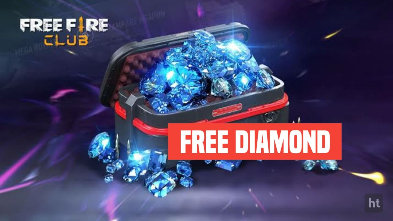 Free 10000 diamonds for free fire