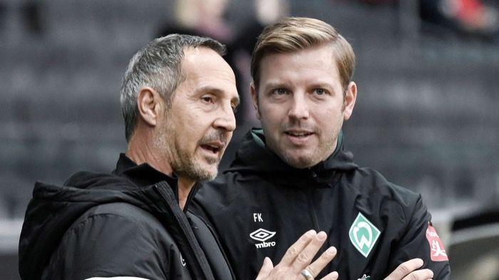 Nach Entlassung - Kohfeldt mit Eintracht einig?