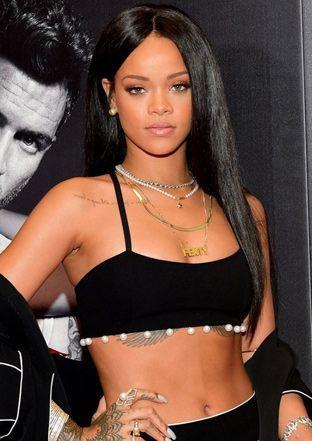 Rihanna Dead by depression