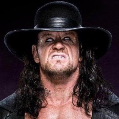Undertaker died in today morning