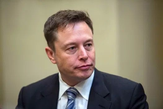 Elon musk has contracted Covid-19