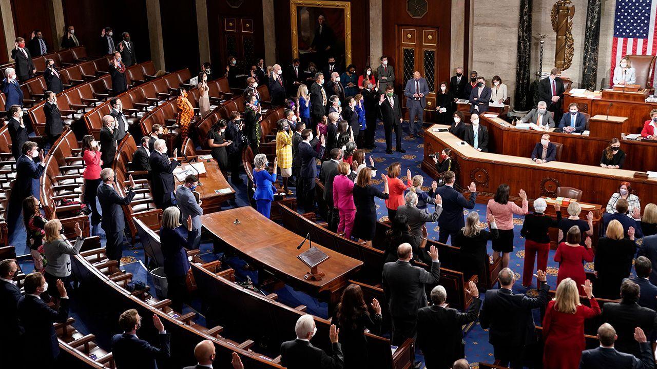 Democrats push for regressive law in congress