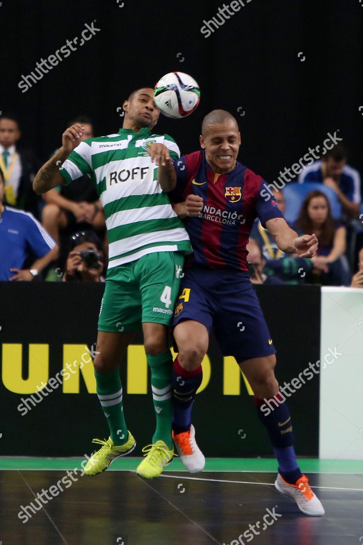 Com estrelinha a acompanhar, Sporting conquista a Liga do Campeões de Futsal.
