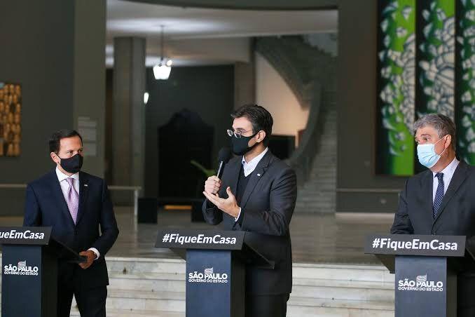 Governo do Estado de São Paulo faz decreto que promete melhoras