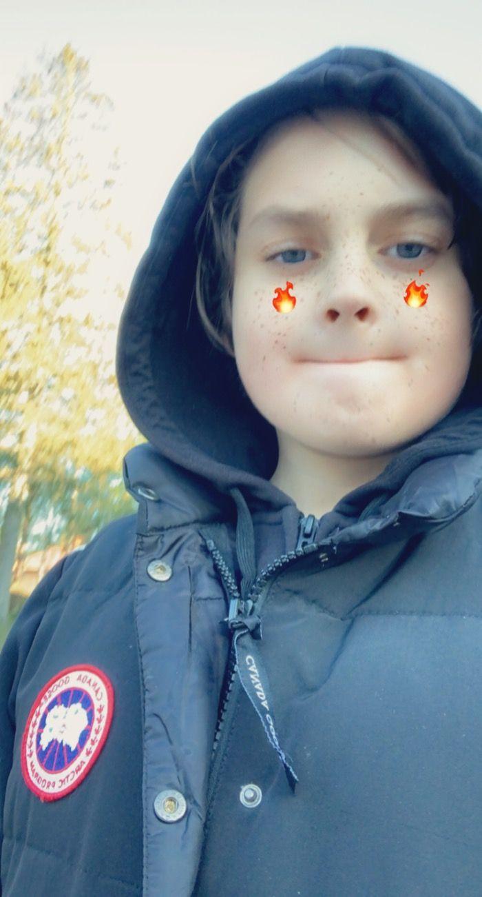 Tony Gawronski död som bara 11år