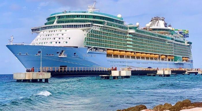 Royal Caribbean International cancels all Freedom of the Seas summer cruises