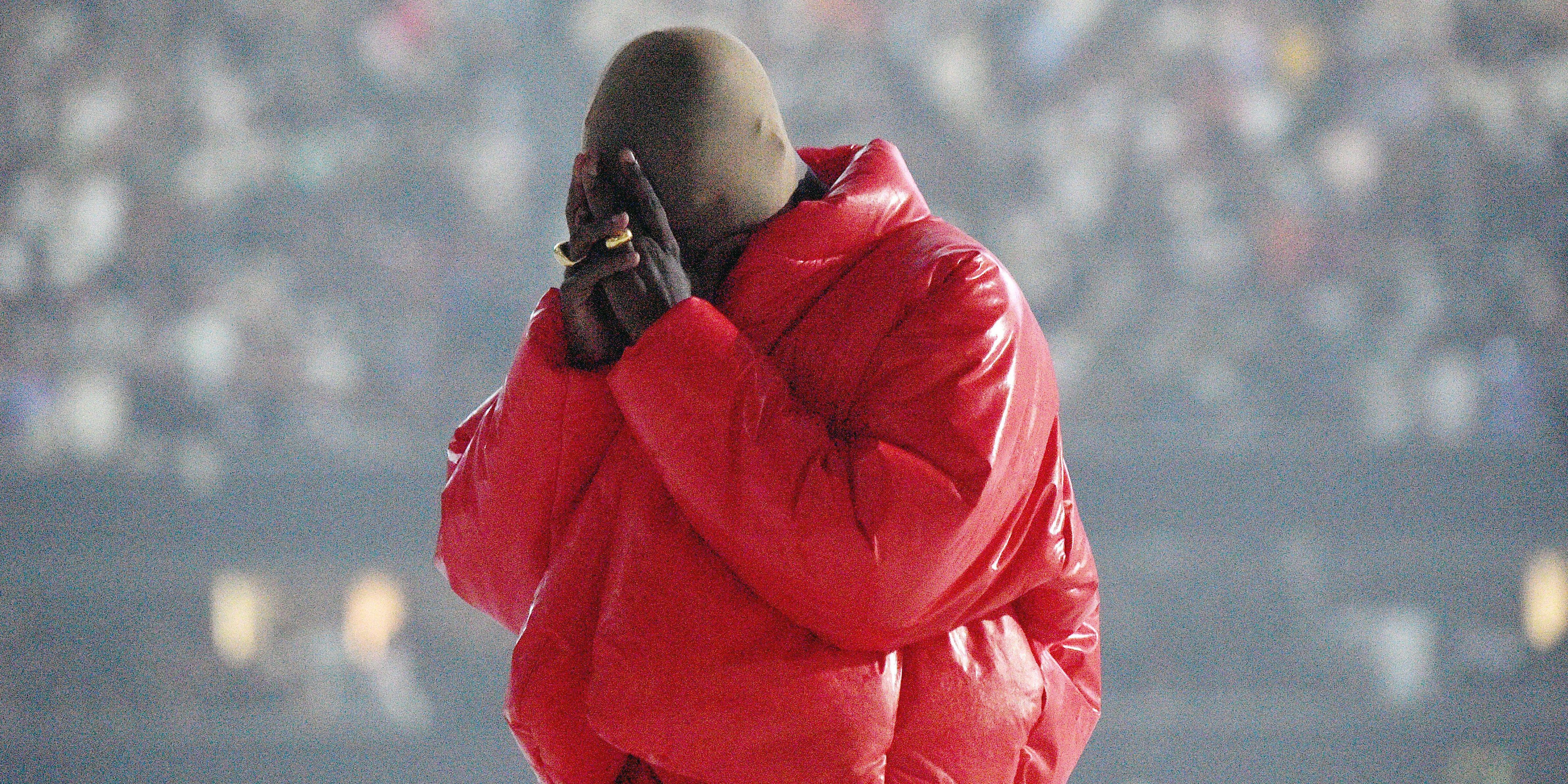 ¿Kanye West estaría cancelando su último álbum?
