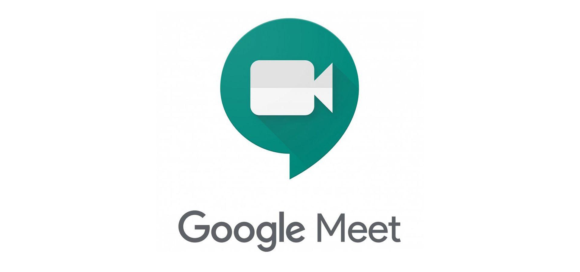 Se cae la plataforma meet, muchos usuarios se quedaron sin sus reuniones