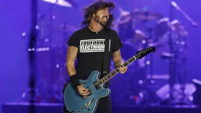 Foo Fighters cancela concierto en México | Milenio