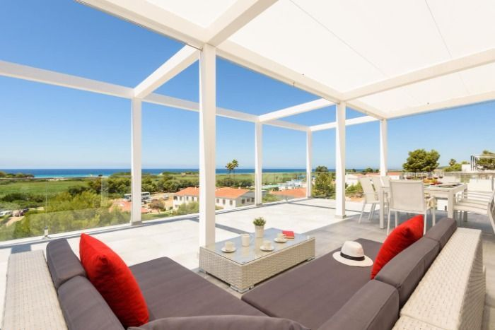 Así es la nueva casa de Cristiano Ronaldo en Menorca valorada en 12,5 millones de euros