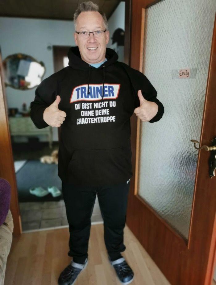 TRAINERKRACHER BEIM HSV!!!