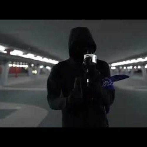 Drill Rapper KL (87) neergestoken