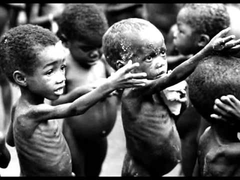 African people soo hungry rn soooo much (india react356)