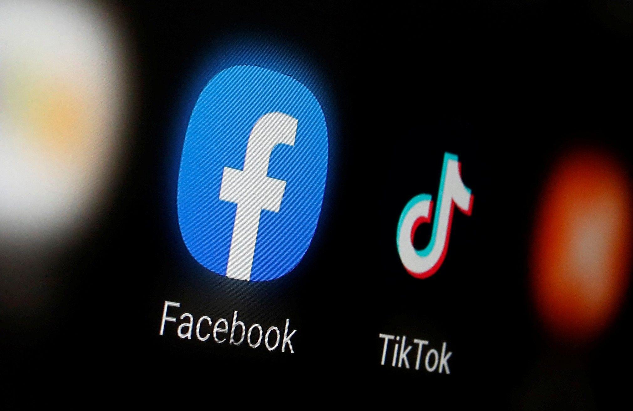 TikTok cae a los pies de Facebook