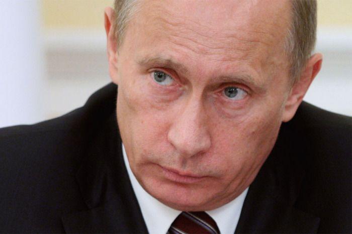 Putin afirma que la negrita es la patrona de Rusia