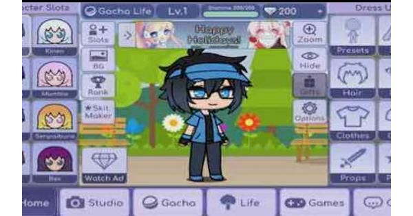 GACHA LIFE IS FINALLY GET DELETING IN 2021!