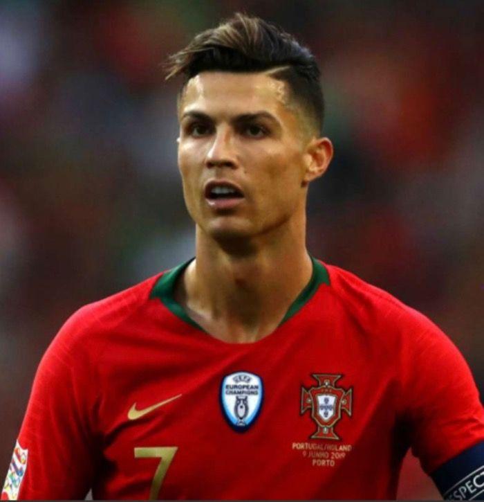 Cristiano Ronaldo hittad död i Portugal ingen vet var i Portugal