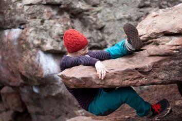 Ola de Coronavirus en Albarracín entre escaladores debido a los porros