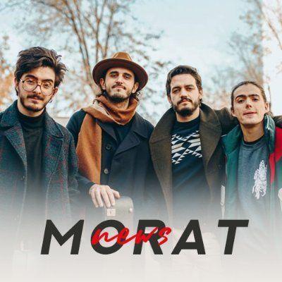 Nueva gira de MORAT