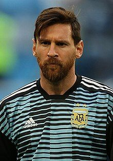 Lionel Messi Found Using Drugs