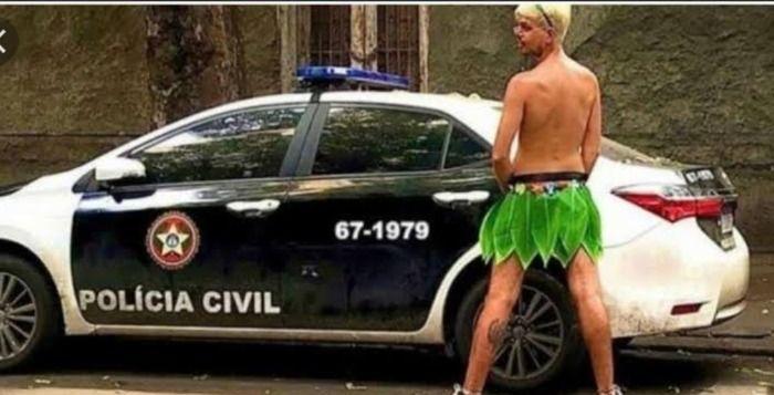 Bombeiro Militar é estuprado por travesti em Recife.