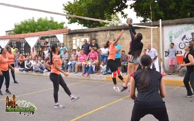 Suspensión de Gran final de voleibol y todo tipo de juego